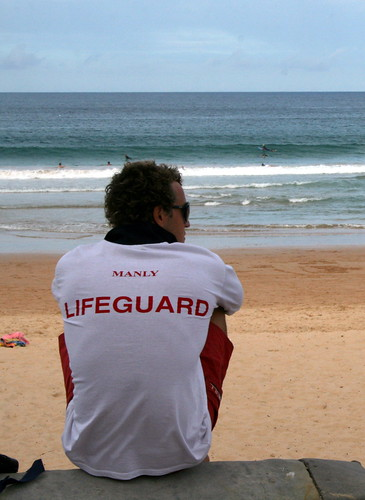 Manly Lifeguard