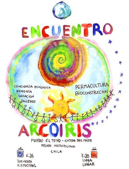 Encuentro Arcoiris