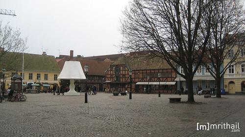 Malmö - Lilla Torget 1