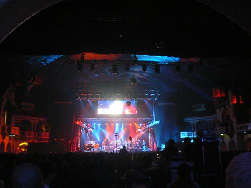 Umphrey's McGee, 12/30/07 Aragon Ballroom