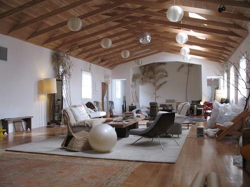 Main room April 2007