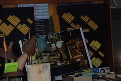 Inside Harvey's Camera Shop