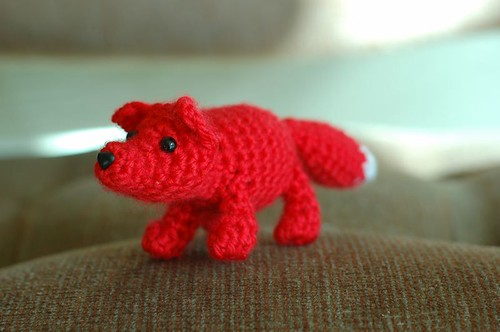 Crochet Patterns for Finger Puppets - Associated Content from