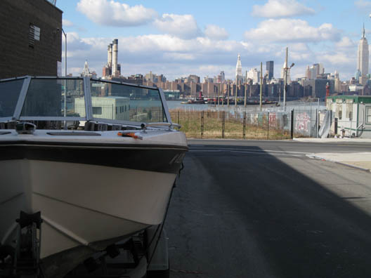 N9 Boat
