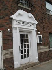 Broadway Apts.
