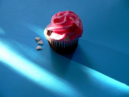 pink cupcake 3