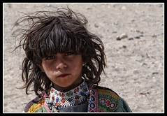 Ebouriffe (Laurent.Rappa) Tags: voyage unicef travel portrait people afghanistan face children child retrato afghan laurentr enfant ritratti ritratto regard peuple kuchi mywinners kuchis laurentrappa