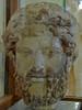 Cap de Zeus, Museu de Cirene