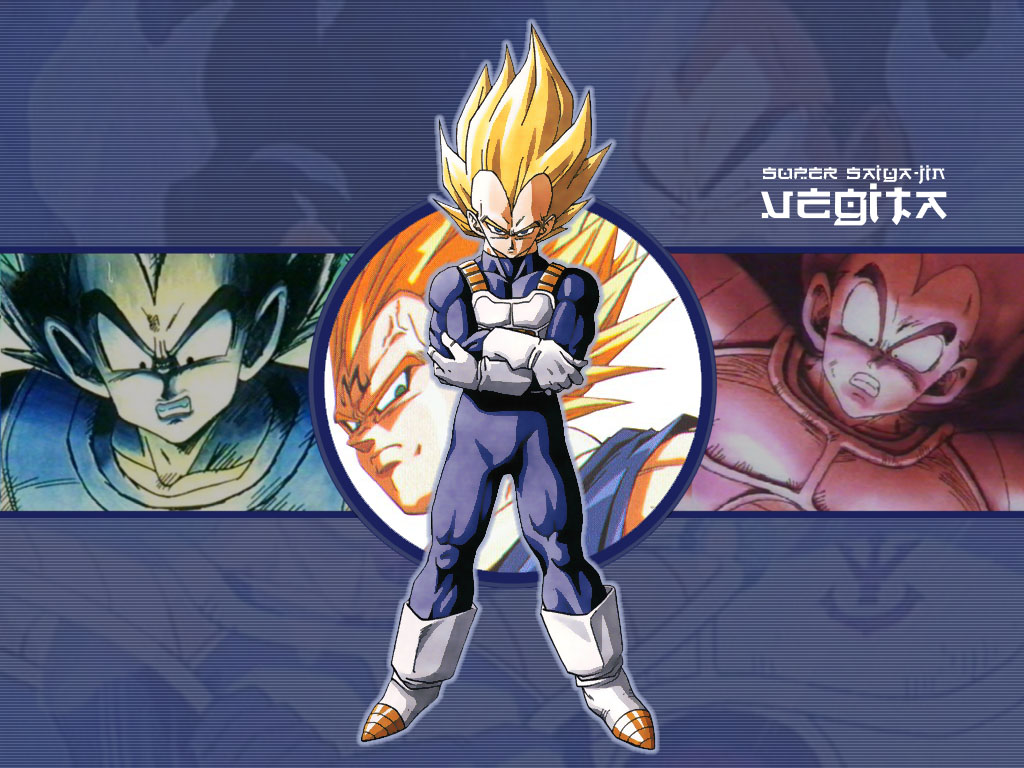 dragon ball z wallpapers and