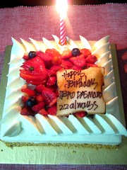 mufa cake