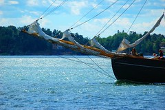 s017 (Stephen R. Sizer) Tags: sweden vaxholm