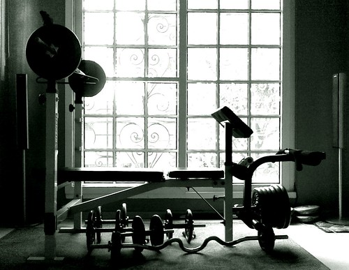 Guide to Picking the right Gym- Equipment