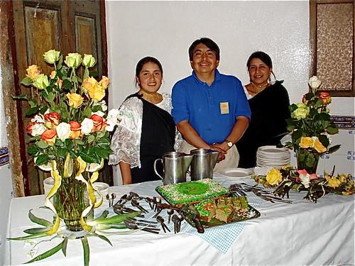 Cotacachi Information