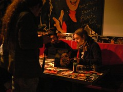 Opeth  Meet & Greet (Rock Planet) Tags: opeth