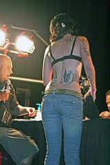 AIF_80 (jzbassguitar) Tags: alternative skinart tatuaggio tatuajes brastraps tats tatouage joezito womenwithtattoos jzbassguitar austininkfest2008 joezitobassplayer joezitobassguitar joezitoaustintexas joezitobassaustintexas joezitobluesbassplayer bluesbassist bluesbassplayer funkbassplayer latinbassplayer