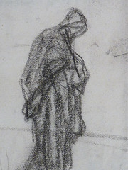 MILLET Jean-François,1864 - La Fuite en Egypte, Etude (drawings, dessin, disegno-Louvre RF11268) - Detail 04 (L'art au présent) Tags: drawing dessins dessin disegno personnage figure figures people personnes art painter peintre details détail détails detalles 19th 19e dessins19e 19thcenturydrawing 19thcentury detailsofdrawings detailsofdrawing croquis étude study sketch sketches jeanfrançoismillet millet jeanfrançois fuiteenegypte fuite egypte flighttoegypt flight egypt louvre paris france museum bible portrait personne homme man men