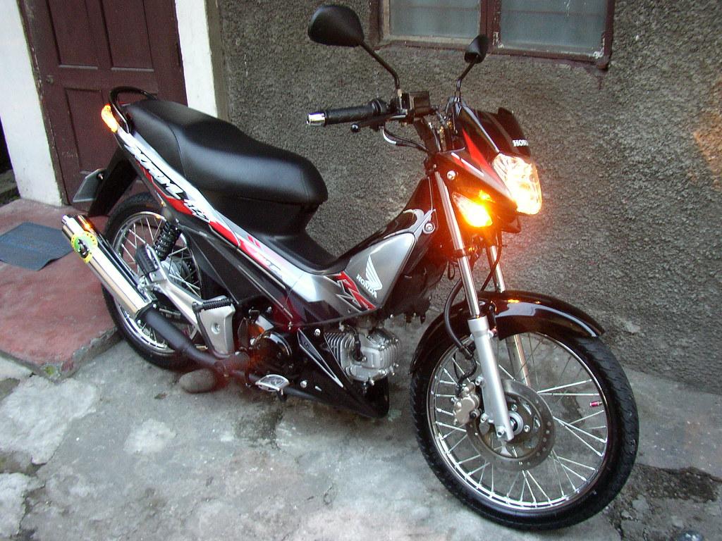 Honda XRM RS 125 (26)