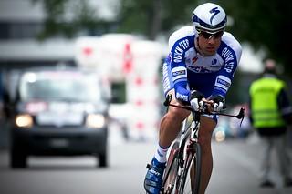 Tour de Suisse: Hubert Schwab