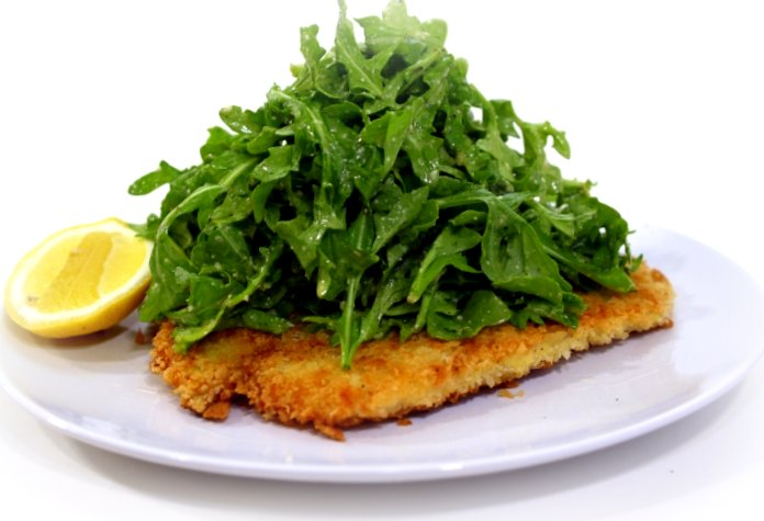 Chicken Paillard 3_mykitchenmoovement