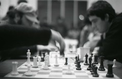Chess (oblivionz) Tags: chess ajedrez torneo udechile