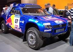 VW Race Touareg2