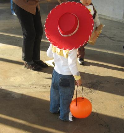 Jesse Cowgirl Costume (3)