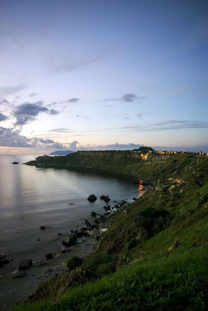 Capo Milazzo