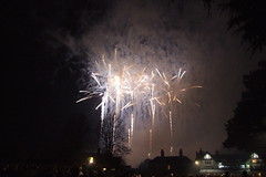 Brockham Bonfire 2007 - #12