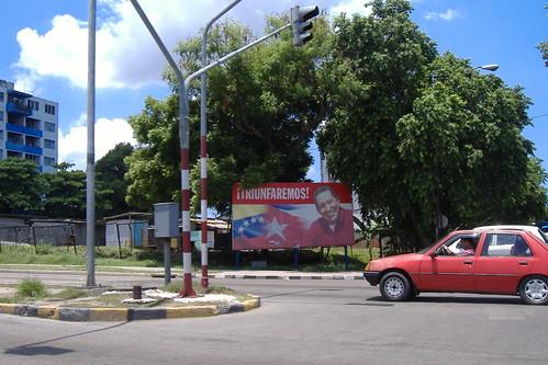 19 Julio 2007, La Habana