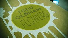Flower Box (abbyladybug) Tags: flowers cats green funny sweet adventure kindness toddoldham floweradventure whyitellguysnottobuymeflowers noflowersplease