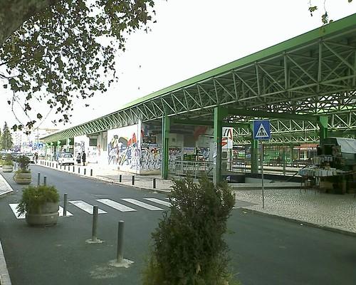 Estação Amadora