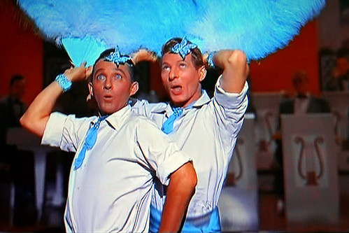 Curtis & Movies: CHRISTMAS REVIEW OF THE DAY: White Christmas (1954)