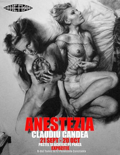 Anestezia lui Candea
