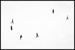 Futbol en Iruya [a tribute to Koudelka] (zaqi) Tags: trip travel blackandwhite bw holiday blancoynegro argentina football noiretblanc bn futbol biancoenero salta noa iruya zaqi aplusphoto szaqii myargentina