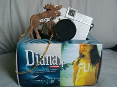 I wish everyone a Merry Christmas :) () Tags: mine 2007   dianarudolf