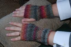 Wristwarmers