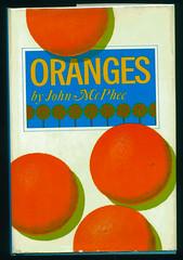 mcphee's oranges