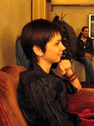 Новый год 2008