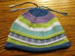 Baby Hat Multi