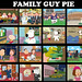 63 / 365 : Family Guy Pie