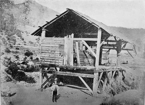 san francisco gold rush 1849. gold rush of 1849;