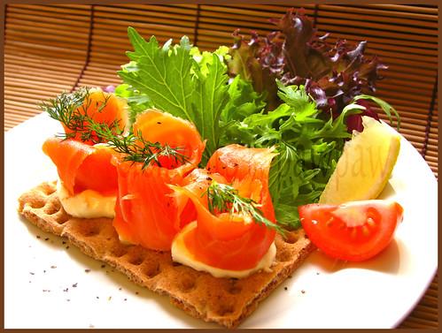 V-Day Salad
