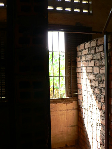 Single cell, Tuol Sleng