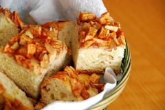 Apple Kuchen.