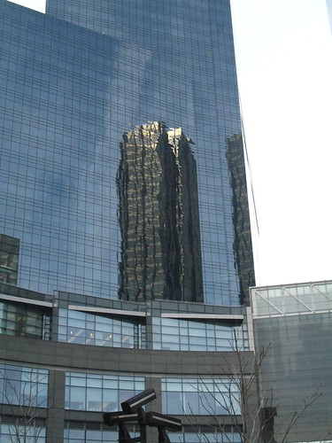 Time Warner Building