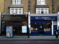 Picture of Mr Lawrence, SE4 2PH