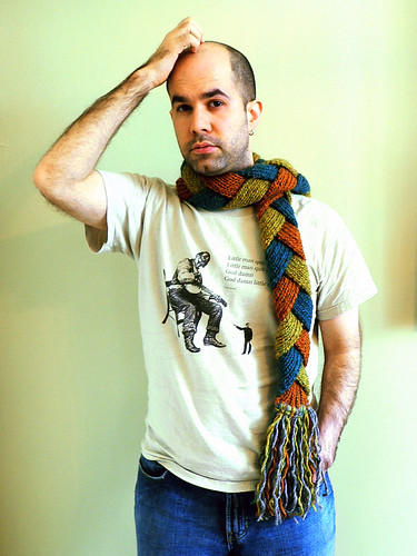 scarf model 1