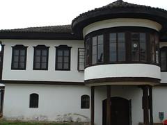 Gjakova ethnografic museum (Kosovo Bradt guide book author) Tags: western kosova kosovo gjakova