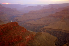 Sunset, South Rim, Mohave Point, Grand Canyon (Ray .) Tags: sunset arizona grandcanyon southrim naturesfinest specland goldenmix mywinners anawesomeshot impressedbeauty wonderfulworldmix thatsbostin theperfectphotographer coloursplosion goldstaraward roseawards landscapesdreams