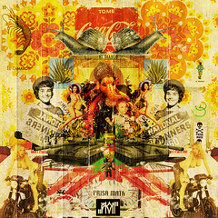 collage_oldforpeople72 (laprisamata) Tags: color collage design ganesha spain cola religion diseo coca mata prisa mestizaje laprisamata prisamata